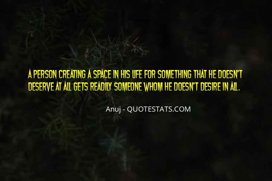 Anuj Quotes #1237835