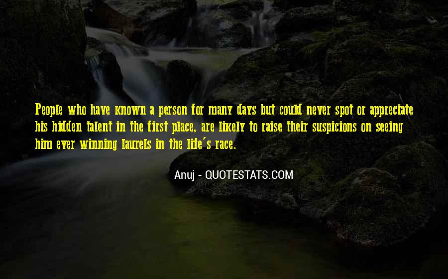 Anuj Quotes #694293