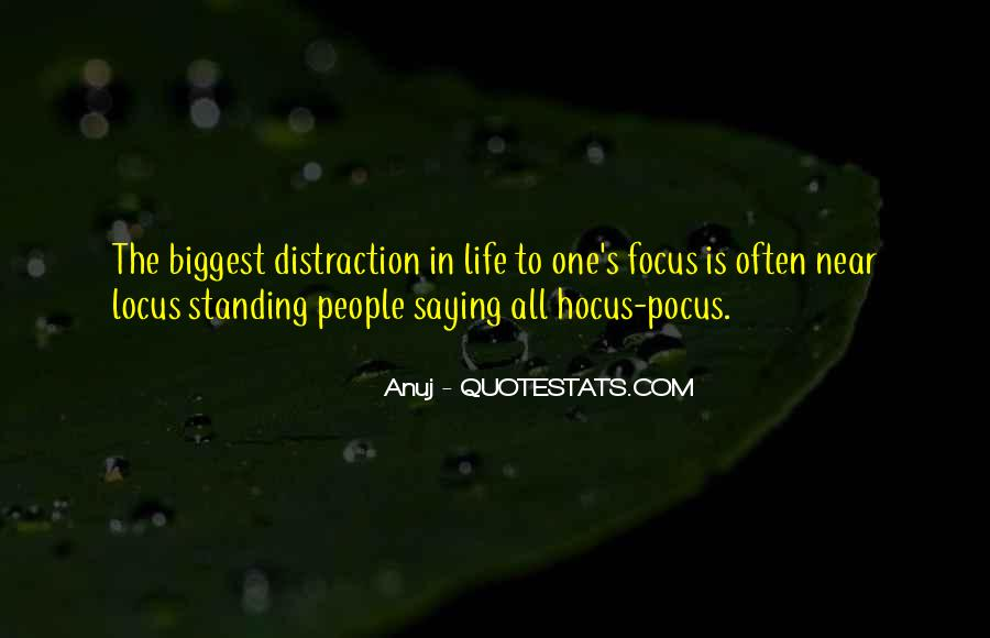 Anuj Quotes #757091