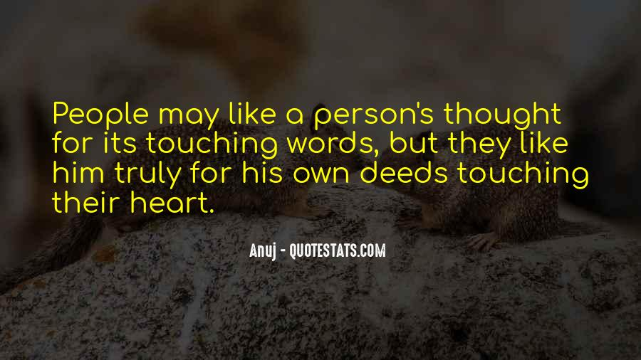 Anuj Quotes #834539