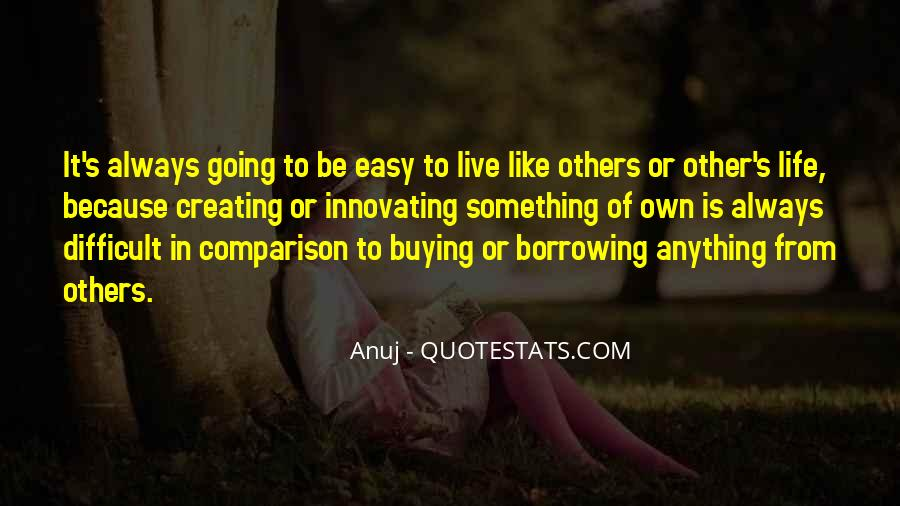 Anuj Quotes #923073