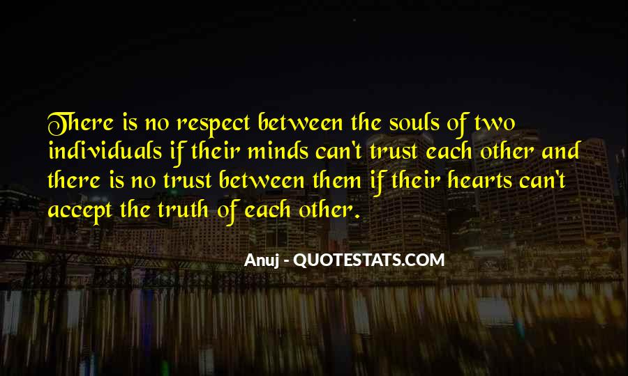 Anuj Quotes #965409