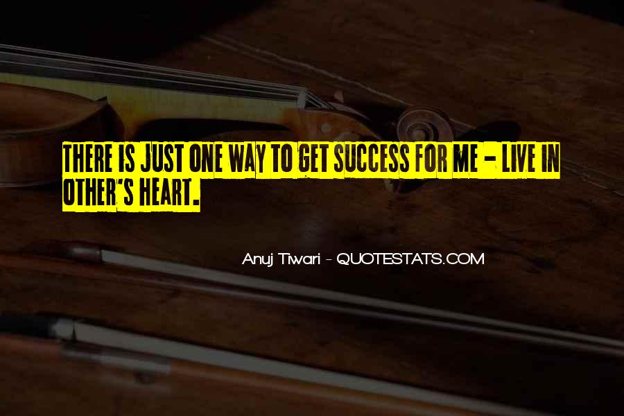 Anuj Quotes #998177