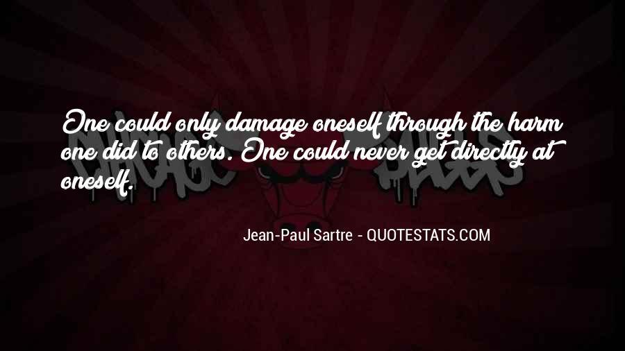 Quotes About Self Destruction #123409