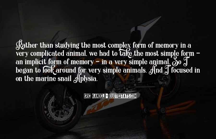 Aplysia Quotes #915121