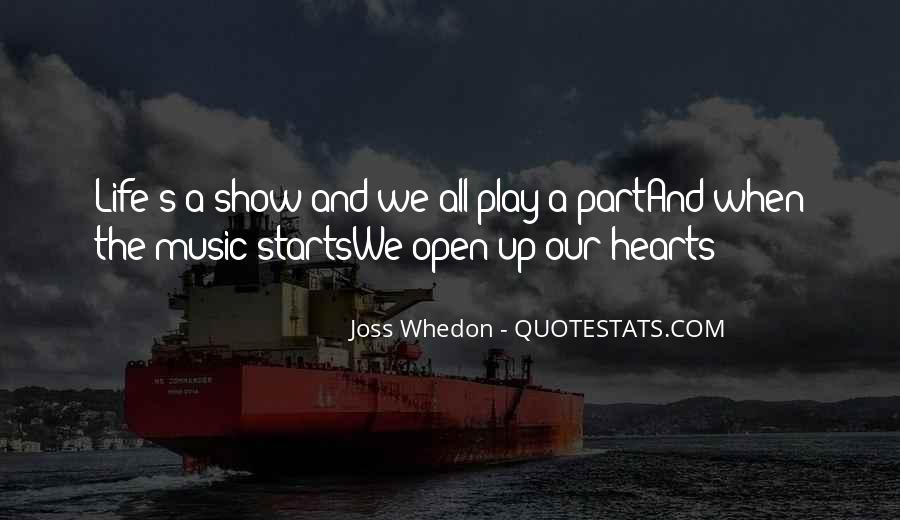 Quotes About The World And Music #143850