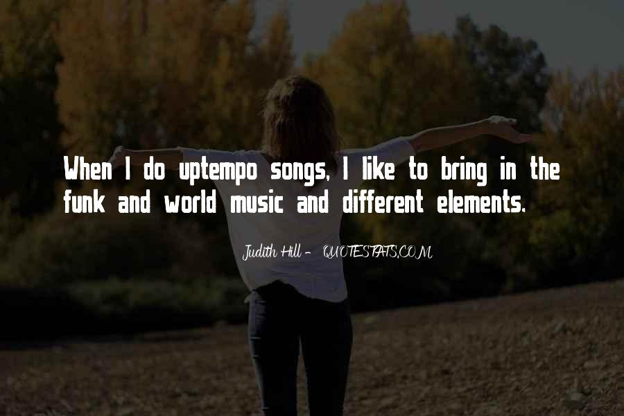 Quotes About The World And Music #161008