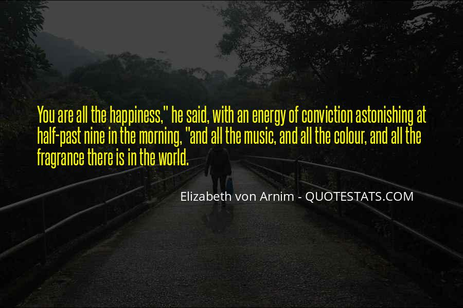 Quotes About The World And Music #22025