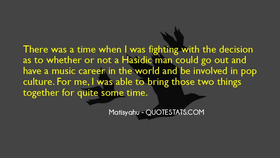 Quotes About The World And Music #36139