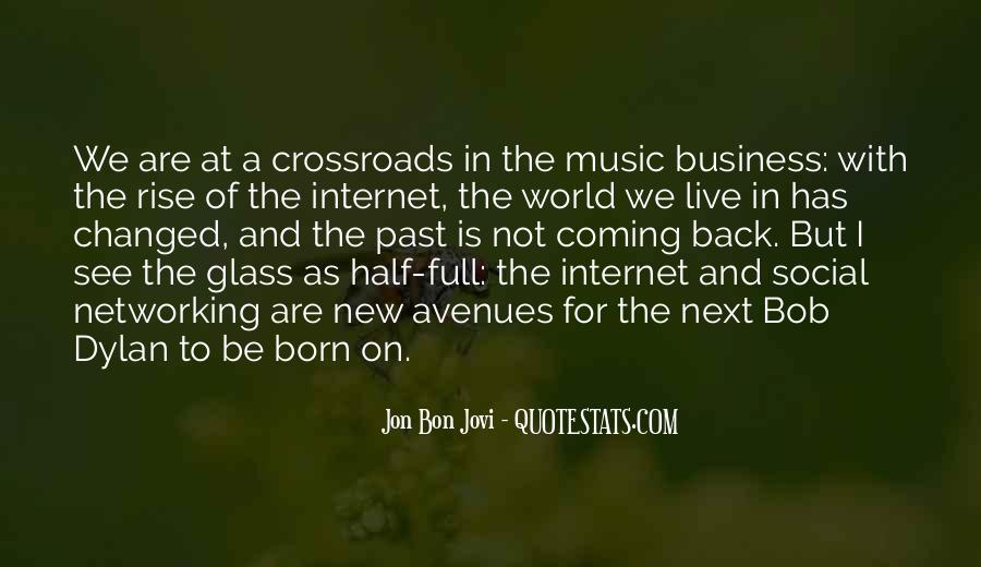 Quotes About The World And Music #91150