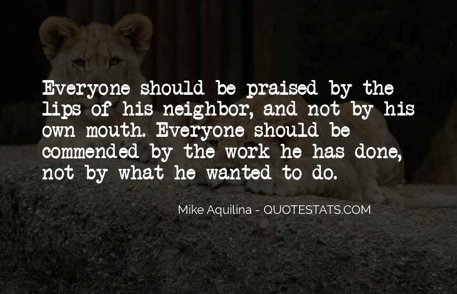 Aquilina Quotes #1514654