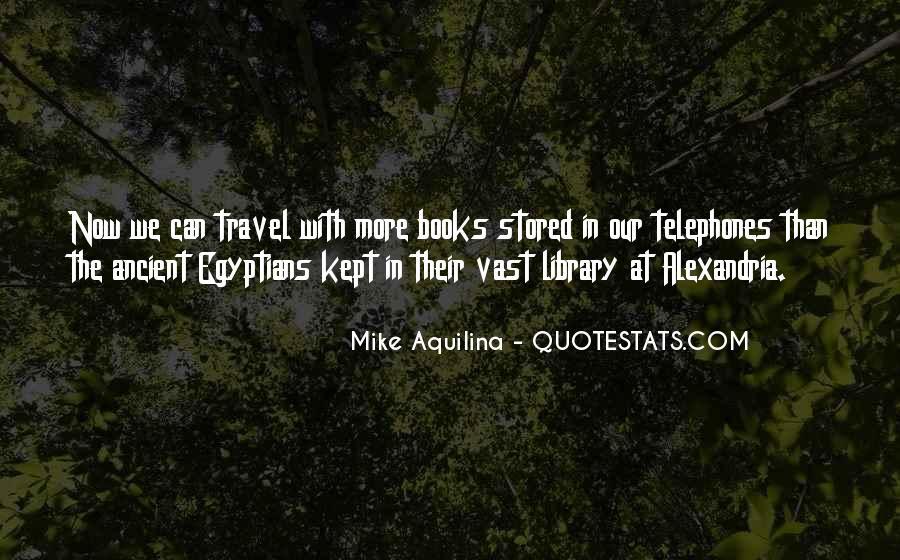 Aquilina Quotes #413442