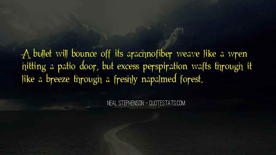 Arachnofiber Quotes #459633