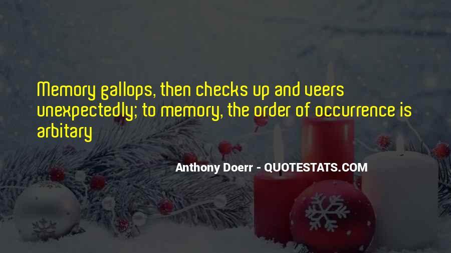 Arbitary Quotes #315987