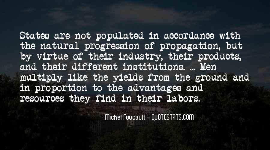 Quotes About Propagation #1161257
