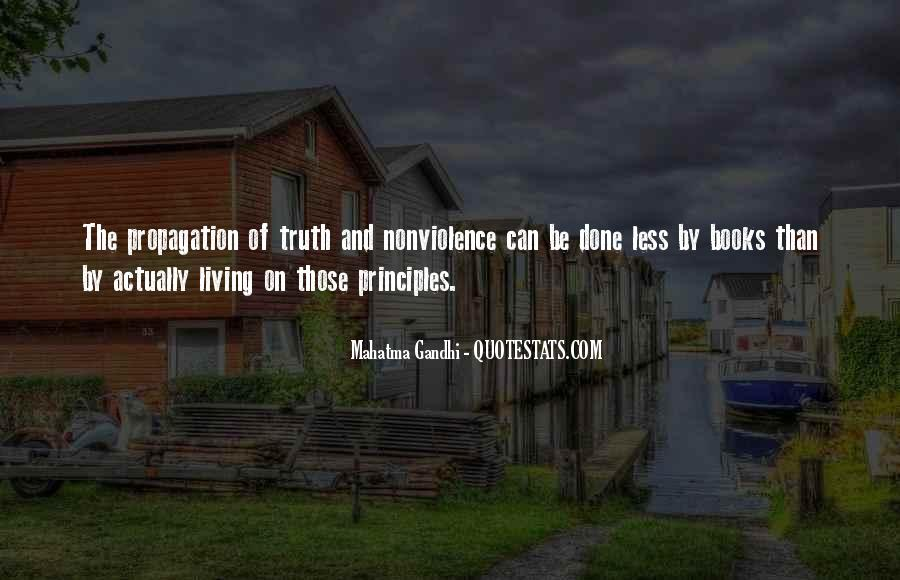 Quotes About Propagation #1637985