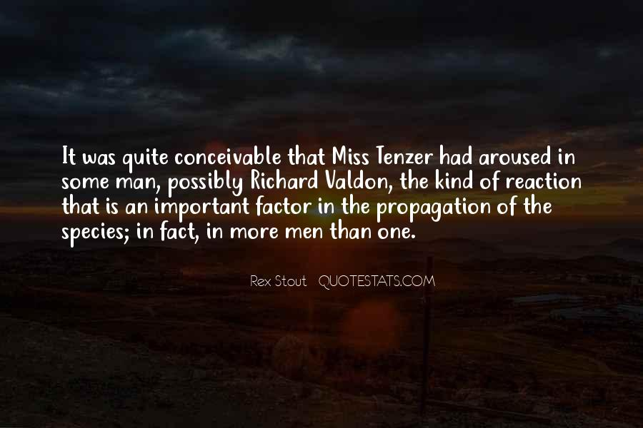 Quotes About Propagation #1810351