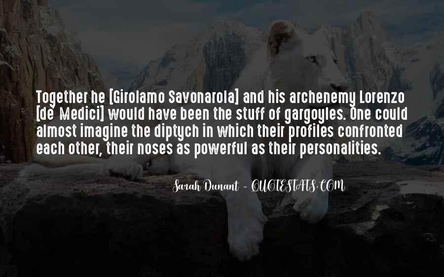 Archenemy Quotes #1313027