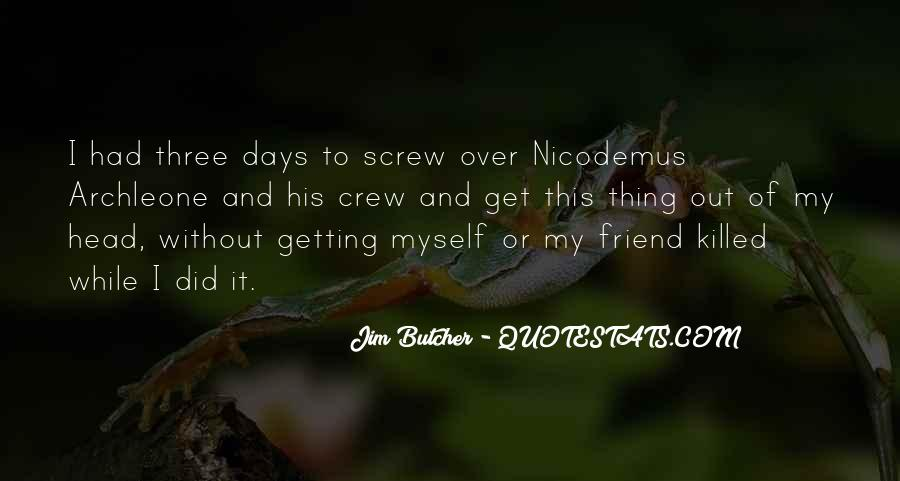 Archleone Quotes #1123805