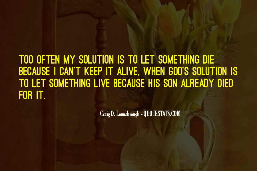 Archleone Quotes #1847248
