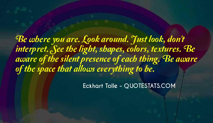 Are't Quotes #2270
