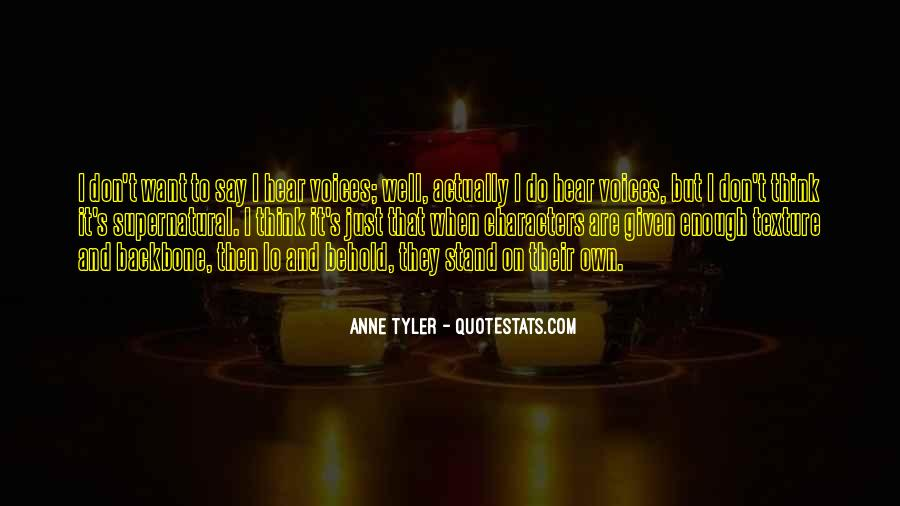 Are't Quotes #4872