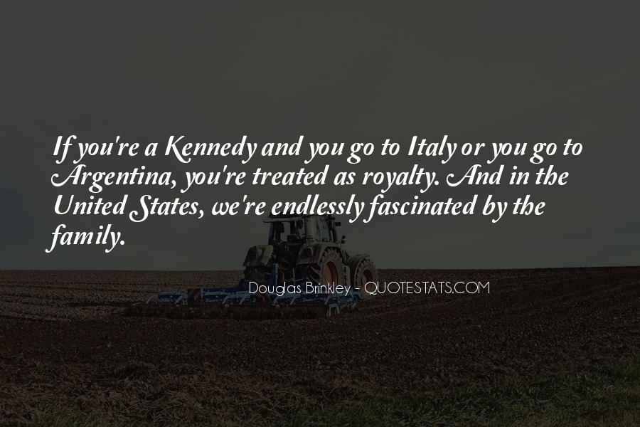Argentina's Quotes #1071427