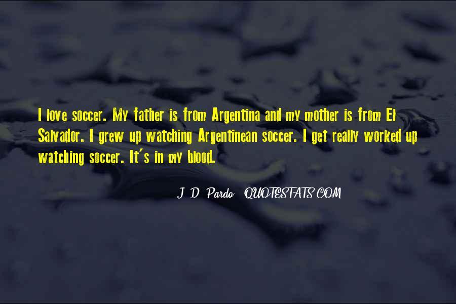 Argentina's Quotes #1267906