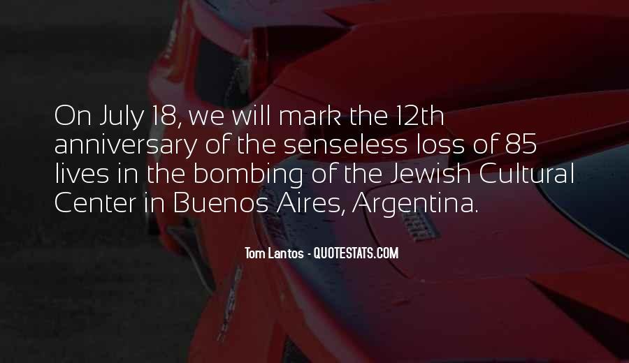 Argentina's Quotes #1283493