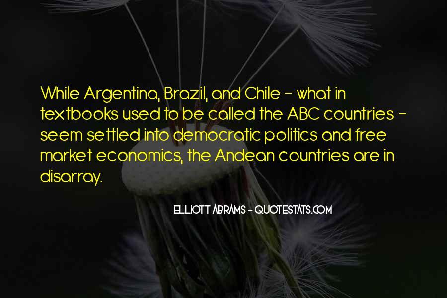 Argentina's Quotes #134012