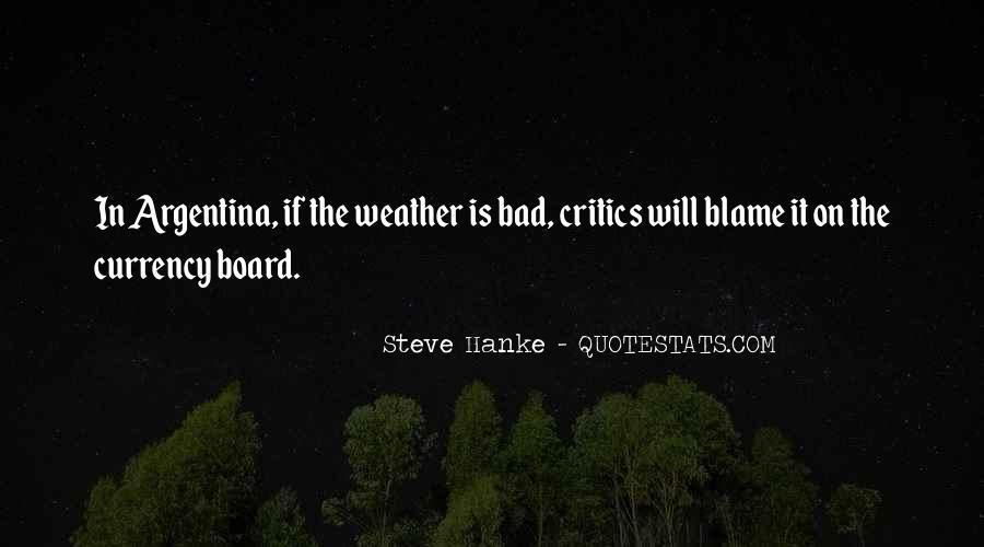 Argentina's Quotes #1386097