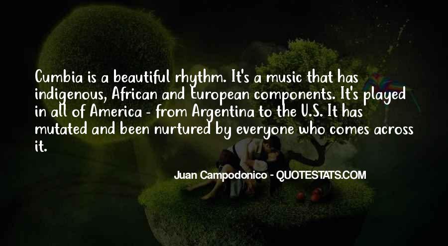 Argentina's Quotes #142399