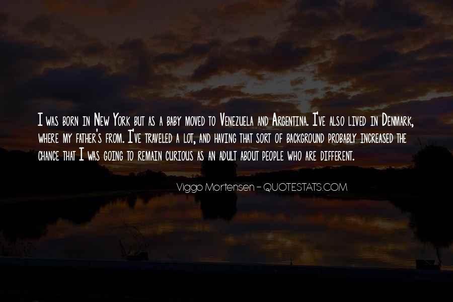 Argentina's Quotes #1426711