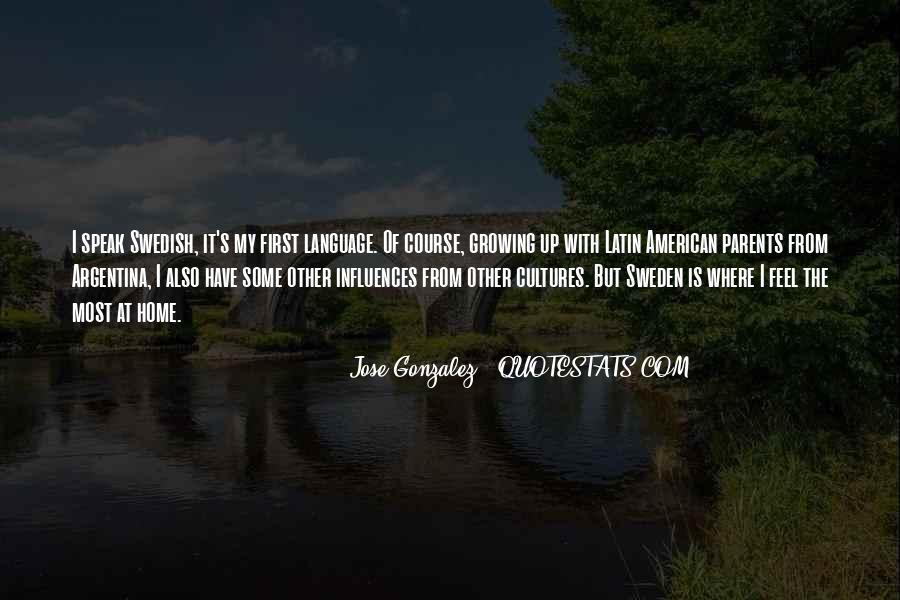 Argentina's Quotes #185263