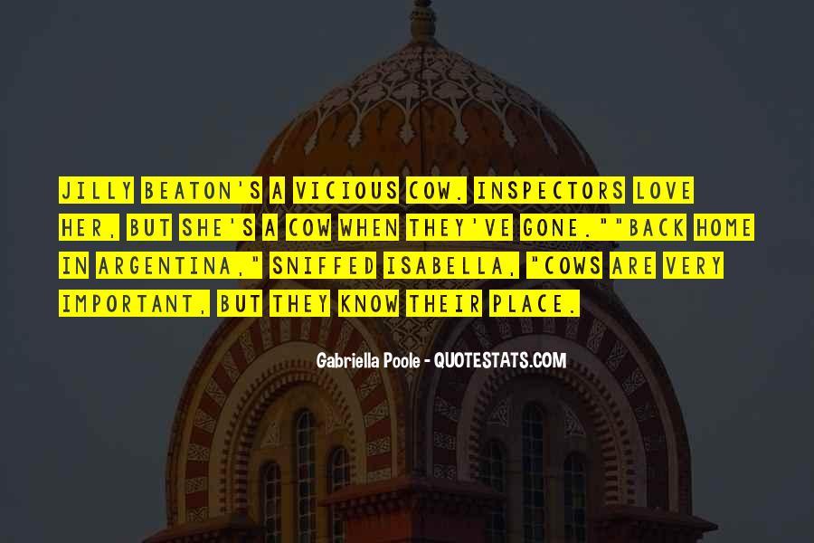 Argentina's Quotes #210170