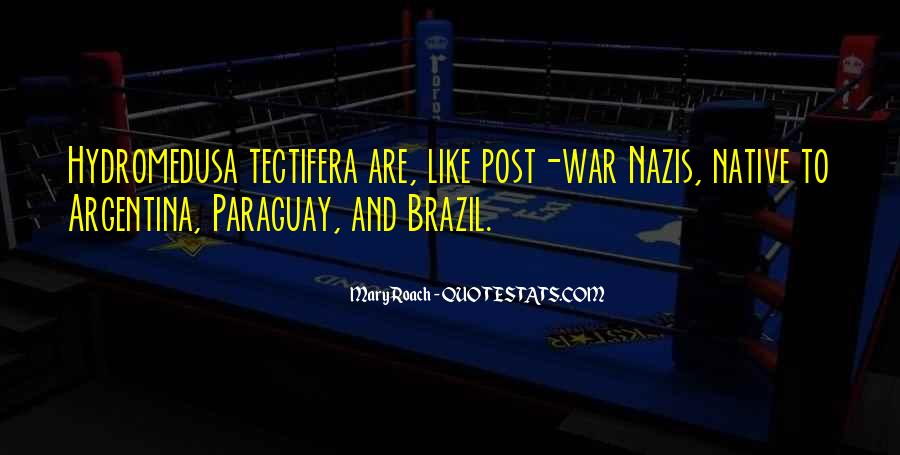 Argentina's Quotes #261944