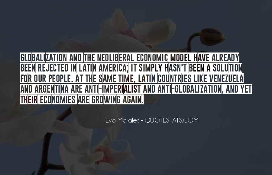 Argentina's Quotes #274435