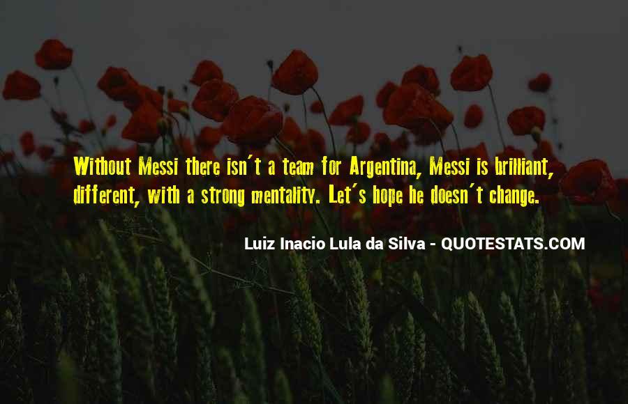 Argentina's Quotes #2872