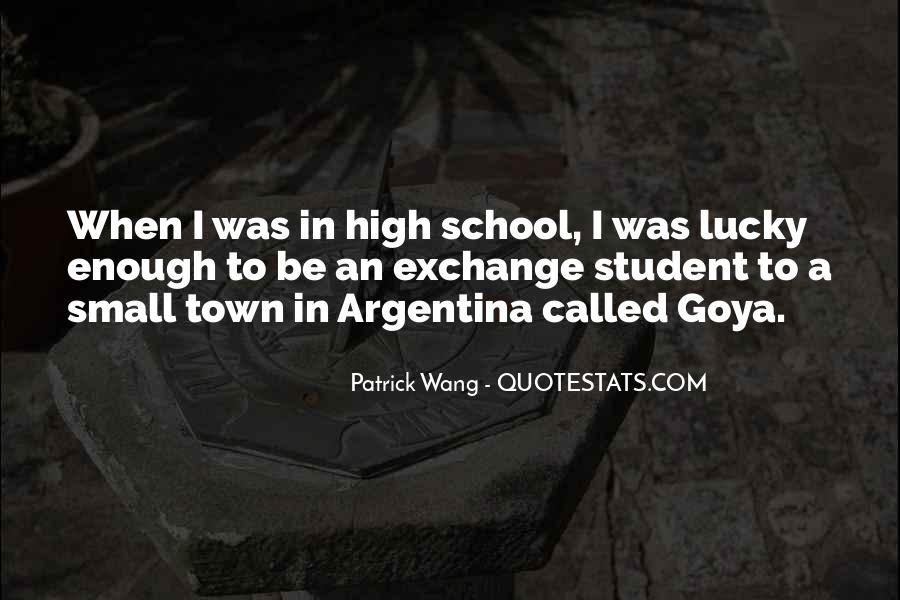 Argentina's Quotes #309539