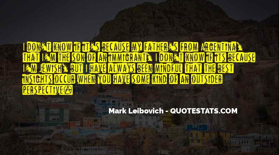 Argentina's Quotes #339318