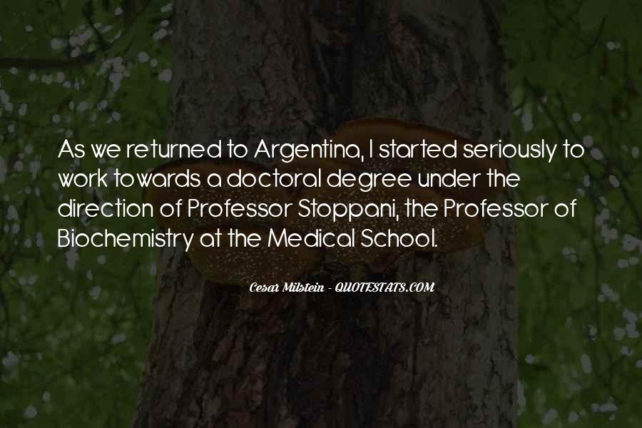 Argentina's Quotes #424243