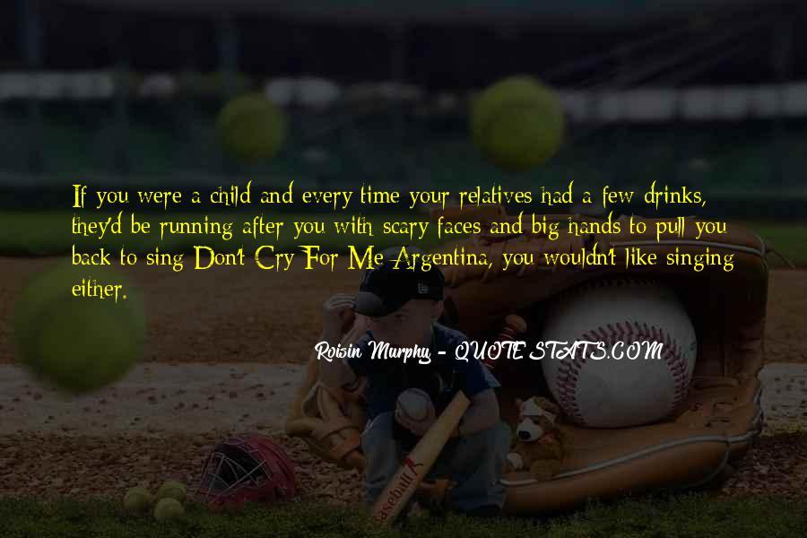 Argentina's Quotes #513972