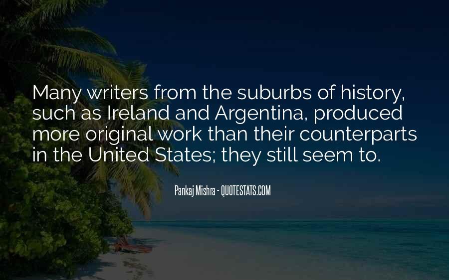 Argentina's Quotes #618139