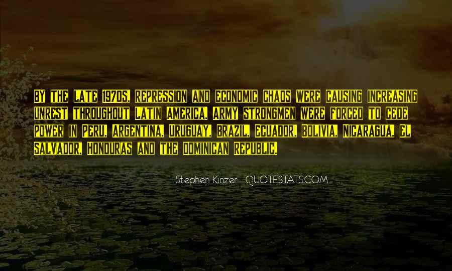 Argentina's Quotes #667608