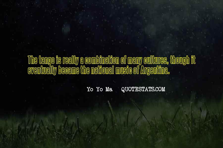 Argentina's Quotes #709466
