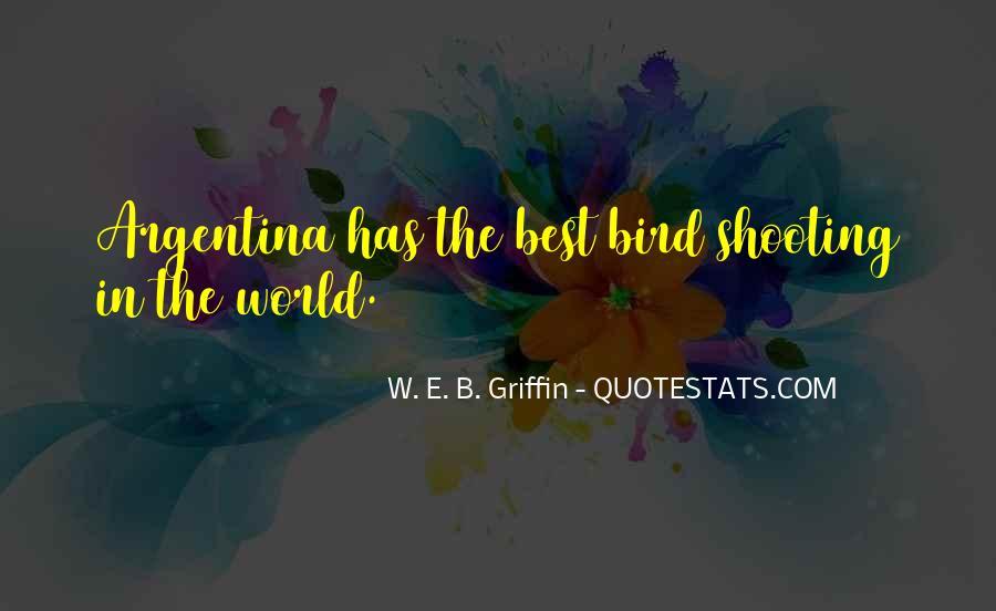 Argentina's Quotes #756210