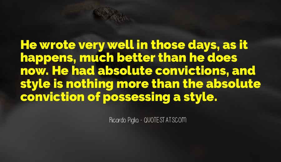 Argentina's Quotes #831798