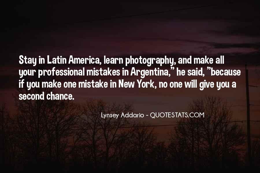 Argentina's Quotes #930855