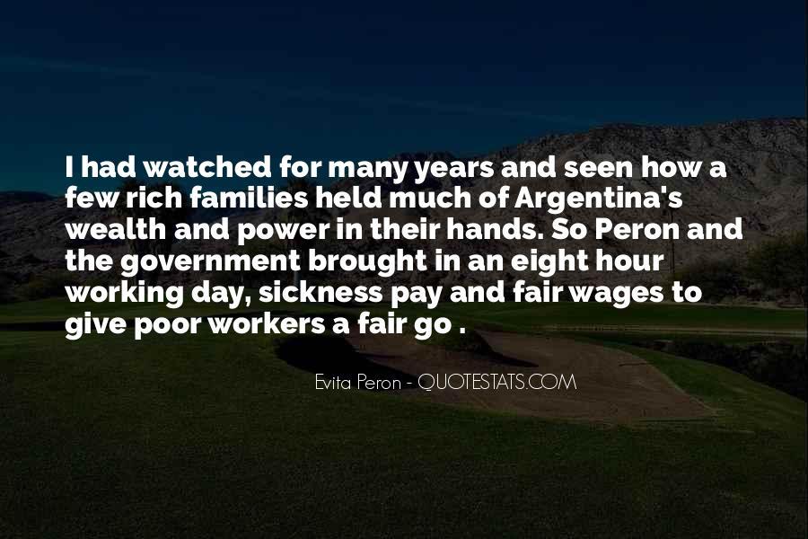Argentina's Quotes #966601
