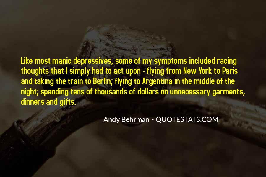 Argentina's Quotes #999136